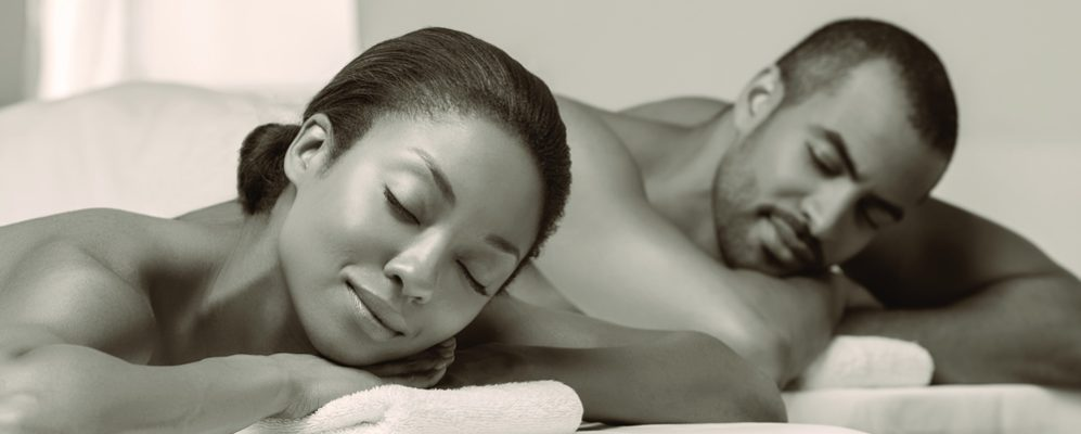 Couples Massage Miami