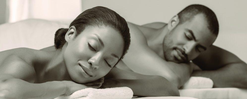 Couples Massage Miami