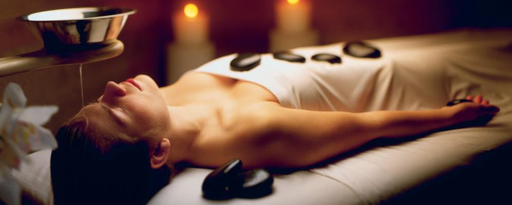 In Hotel Massage Therapist Miami