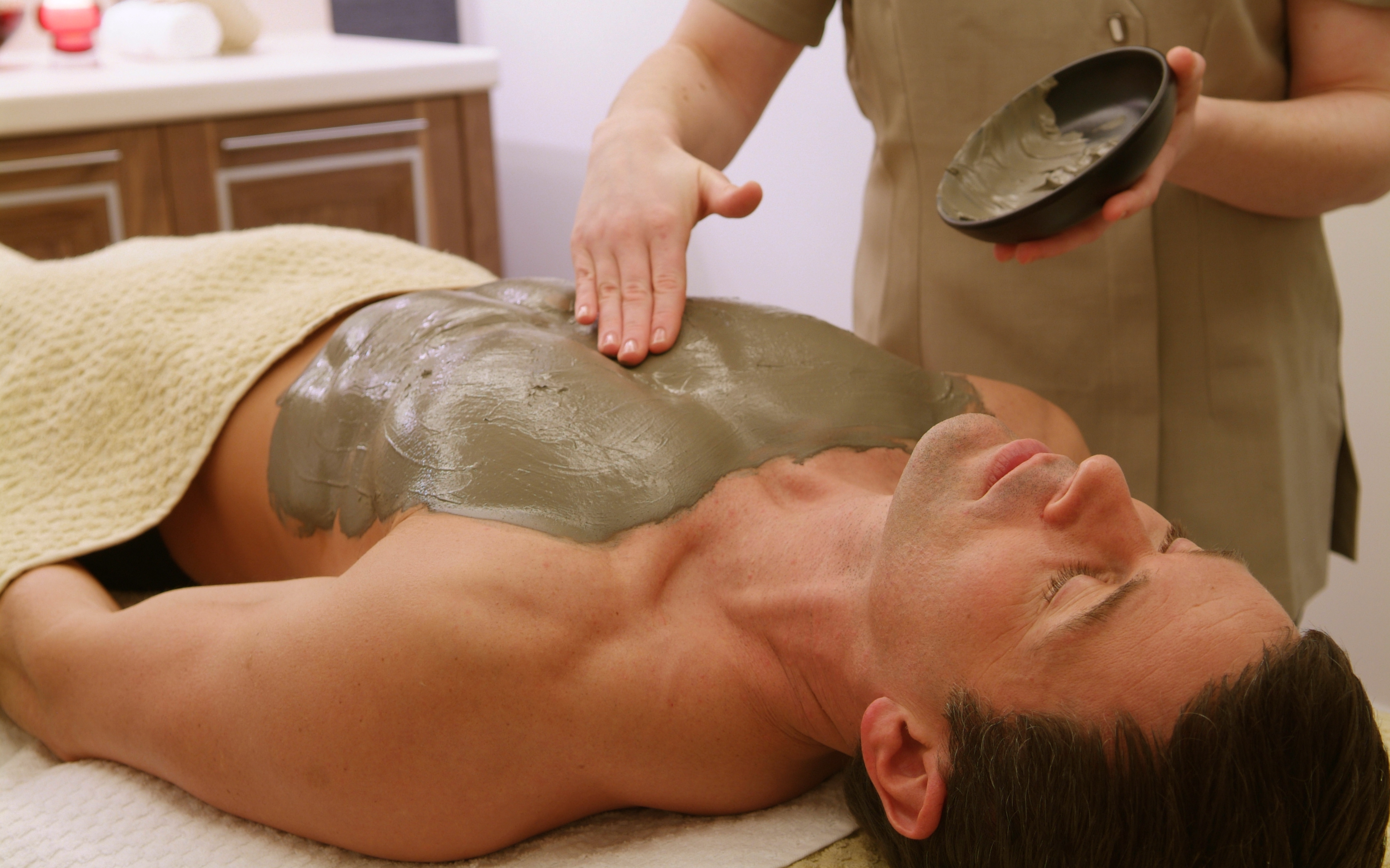 spa thesis on spa body treatments If you're on medication and you're not certain about contraindications from some of the spa treatments, products used, or some of the spa amenities (sauna, whirlpool, steam room, etc) and how it.