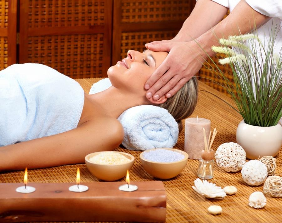 amma-massage