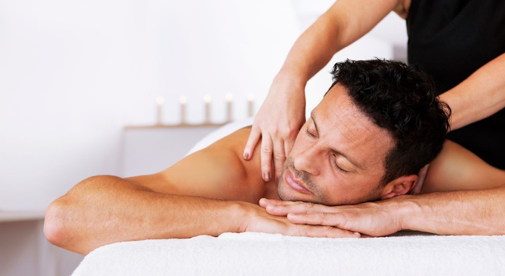 Mobile Massage South Florida