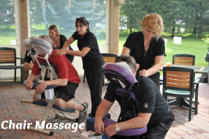 Chair Massage Miami