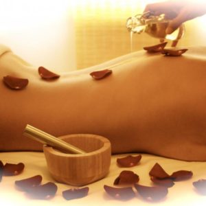 Eminence Spa Packages